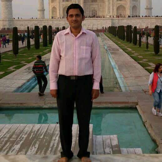 Dr. Akshay Baser's profile on Curofy