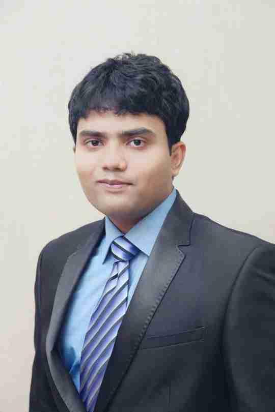 Dr. Sriniwas Thakur's profile on Curofy