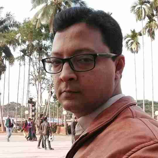 Dr. Shyamrup Bhattacharyya's profile on Curofy