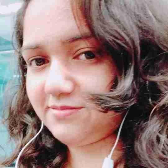 Shivani Singh's profile on Curofy