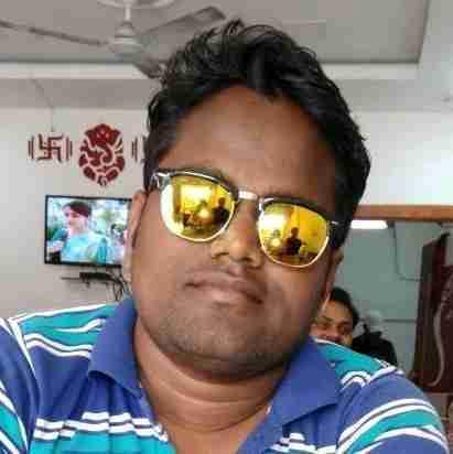 Dr. Kamalakanta Ghadei's profile on Curofy