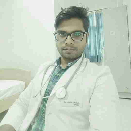 Ashish Prakash's profile on Curofy