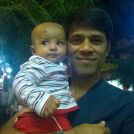 Dr. Ranjeet Kumar's profile on Curofy