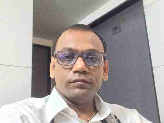 Dr. Haresh Pagda's profile on Curofy