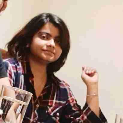 Dr. Suratna Banerjee's profile on Curofy