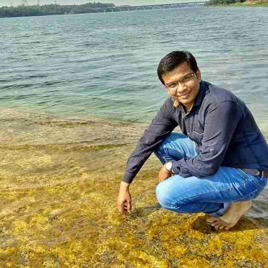Dr. Hemant Rathava's profile on Curofy