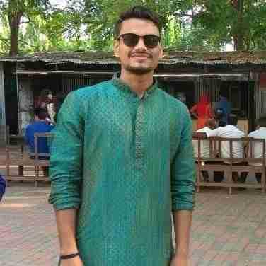 Deepraj Bagri's profile on Curofy