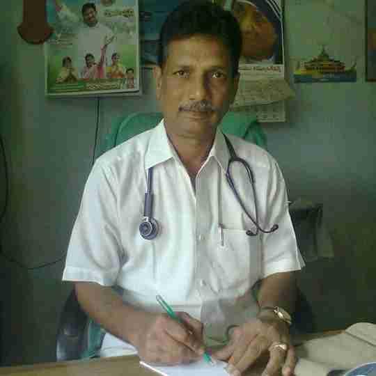 Dr. Ramakrishna Avadhani's profile on Curofy