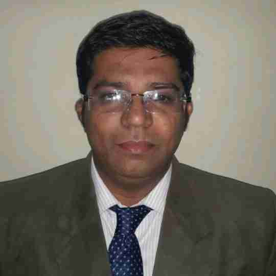 Dr. Kirankumar's profile on Curofy