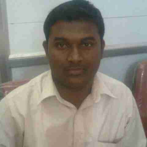 Dr. Nitin Adamane's profile on Curofy
