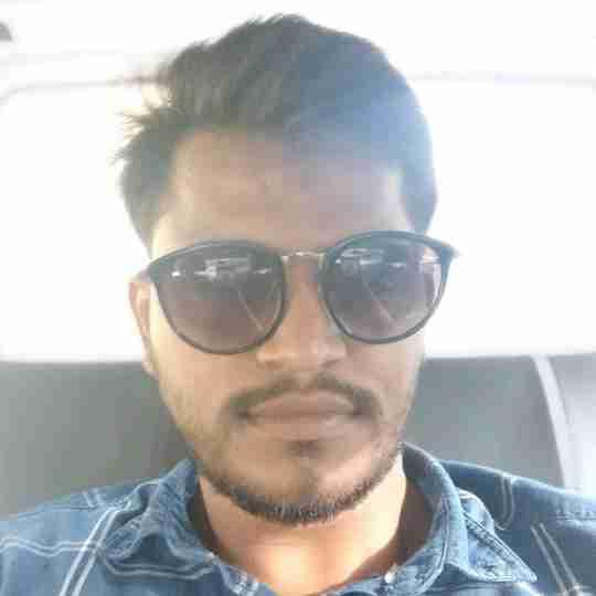 Dr. Prakash Vs's profile on Curofy