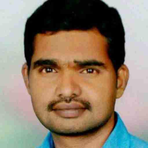 Shankar Velpula's profile on Curofy