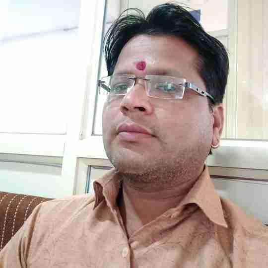 Dr. Ashish Yogi's profile on Curofy