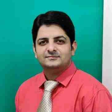 Dr. Nafees J. Qureshi's profile on Curofy