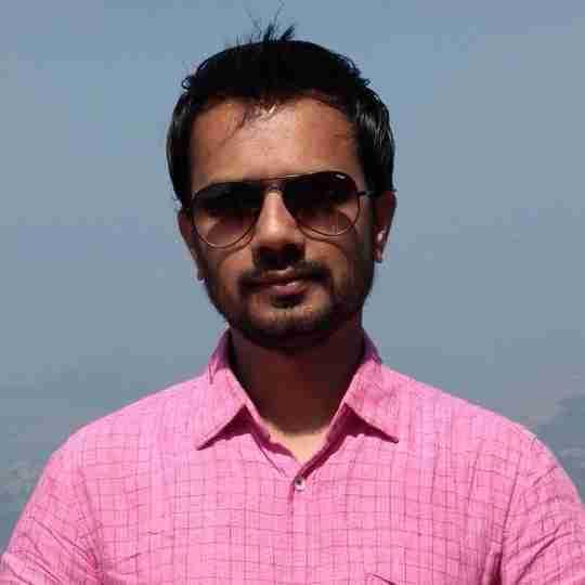 Dr. Krishna Sarje's profile on Curofy