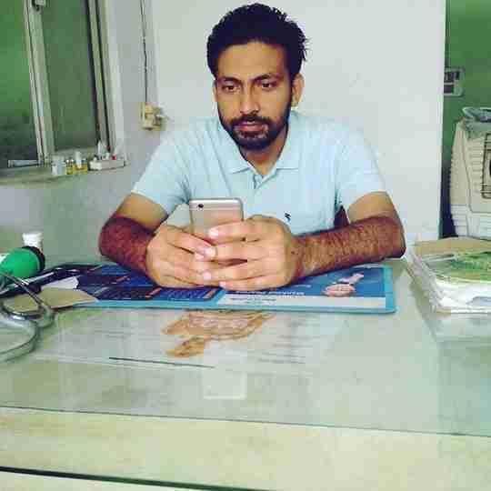 Dr. Tanzeem Siraj's profile on Curofy