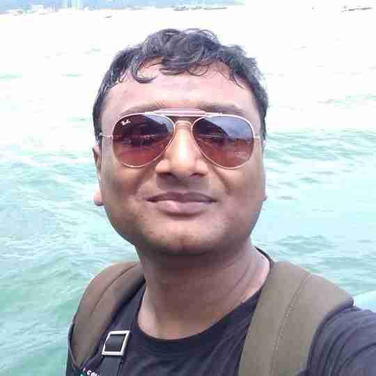 Dr. Ravi Gondaliya's profile on Curofy