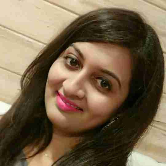 Dr. Sheetal Savaliya's profile on Curofy
