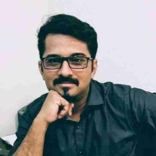 Dr. Abhijeet Deshmukh's profile on Curofy