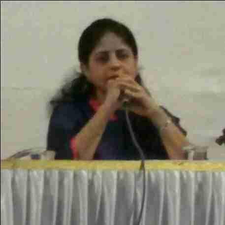 Dr. Madhavi Gadhvi (Pt)'s profile on Curofy