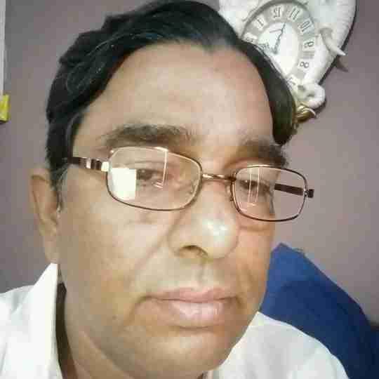 Dr. Ram Gurjar's profile on Curofy