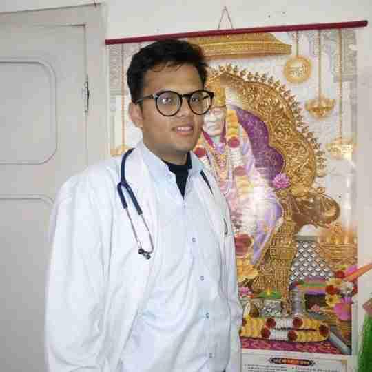Mohit Sandhu's profile on Curofy