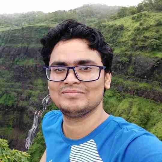 Dr. Pradeep Rudra's profile on Curofy