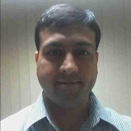 Dr. Gautam Jitendra Shah's profile on Curofy