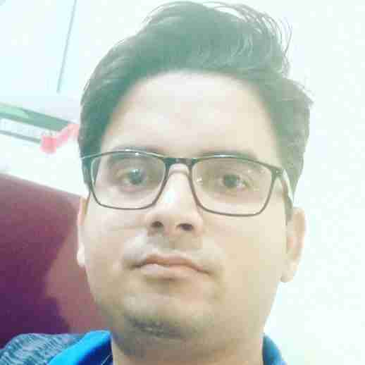 Dr. Rishabh Yadav's profile on Curofy