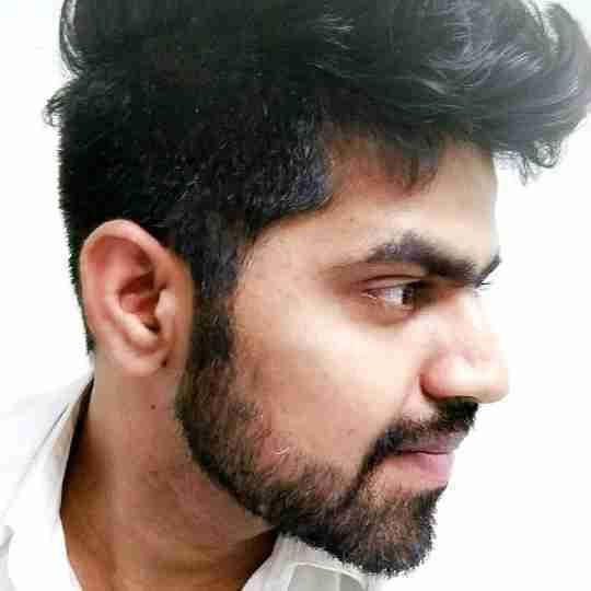 Dr. Ambuj Giri's profile on Curofy
