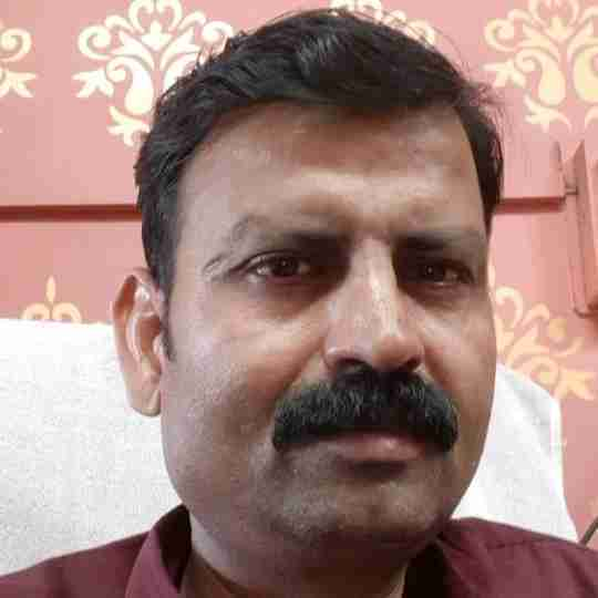 Dr. M.n. Khan's profile on Curofy