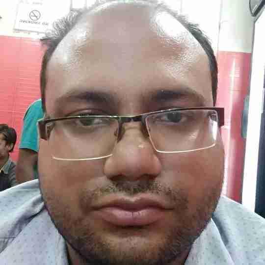 Dr. Adarsh Dandey's profile on Curofy