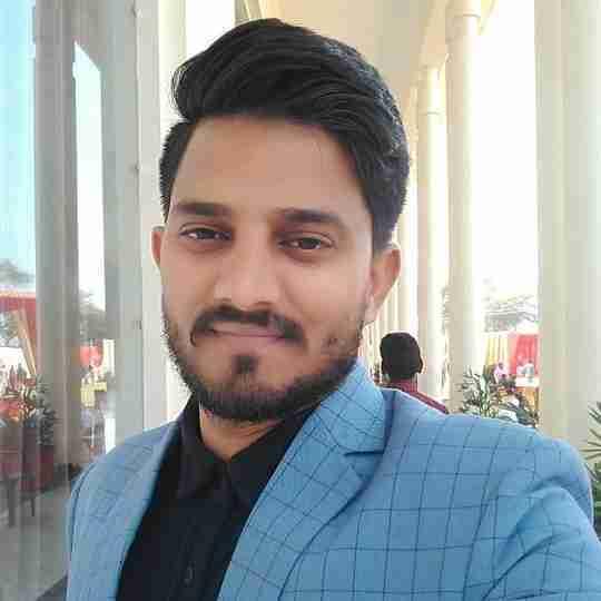 Dr. Rizwan Ahamad's profile on Curofy