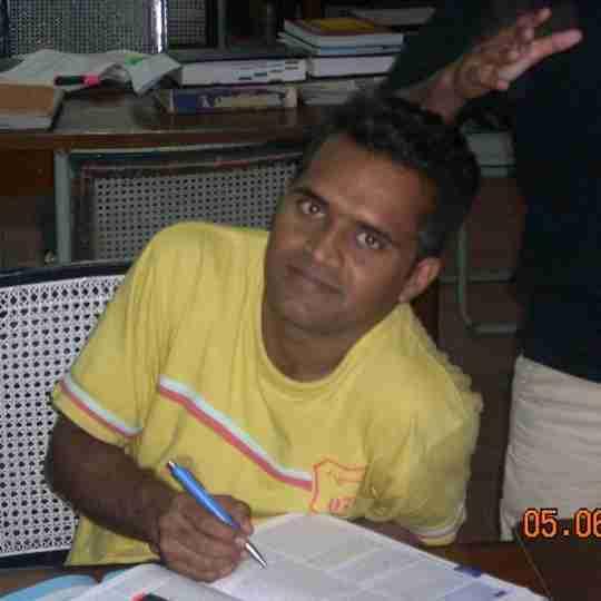 Ravinder Malothu's profile on Curofy