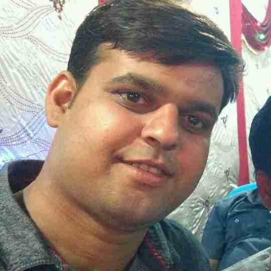 Dr. Nagendra Kumar Patel (Pt)'s profile on Curofy