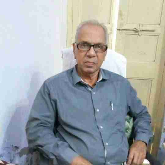 Dr. D.b Mudgal's profile on Curofy