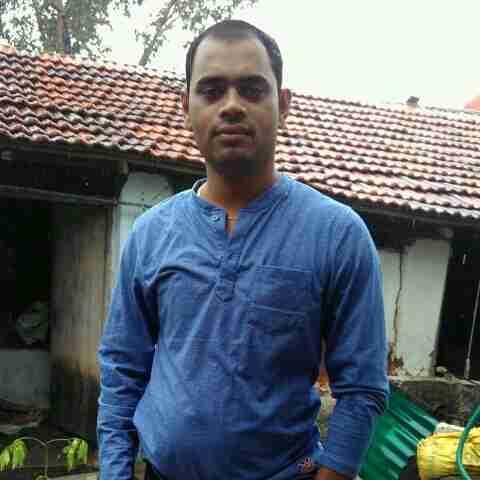 Dr. Chittaranjan Nakade's profile on Curofy