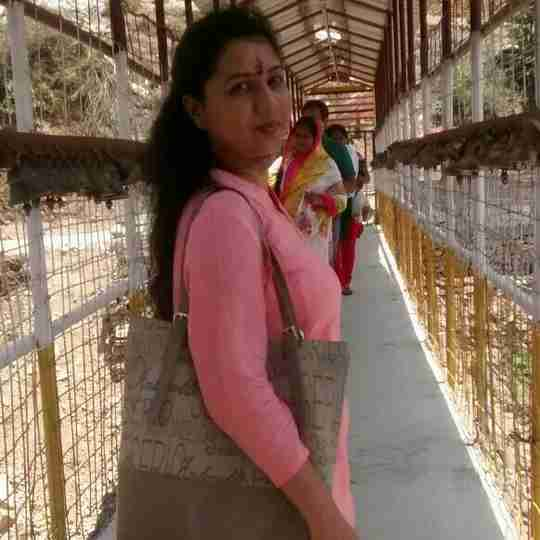 Dr. Monika Bhimaniya's profile on Curofy