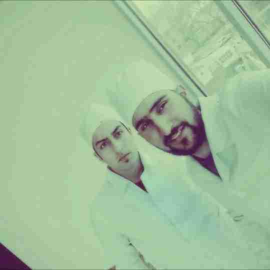 Abid Nabi's profile on Curofy