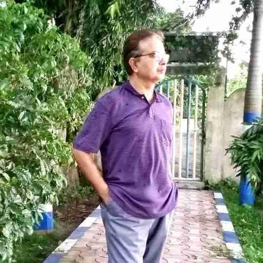 Dr. Joydeep Chatterjee's profile on Curofy