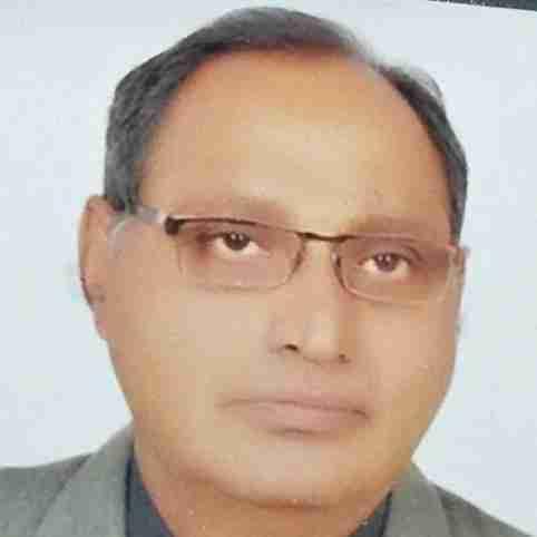 Dr. S.k Sharma's profile on Curofy