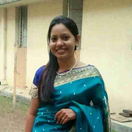 Dr. Pallavi Dhanvijay's profile on Curofy