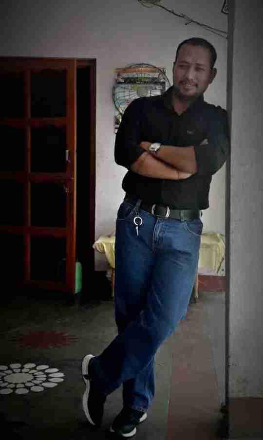 Dr. Ajeet Negi's profile on Curofy