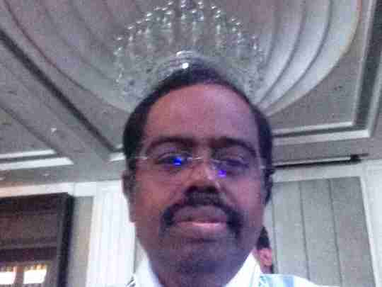 Dr. Ramanathan Kr's profile on Curofy