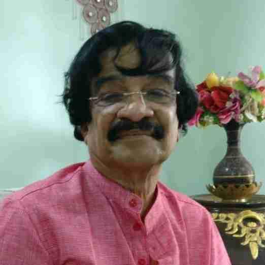 Dr. Muralidharan Pandarathil's profile on Curofy