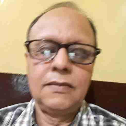 Dr. Ramesh Kumar Singh's profile on Curofy