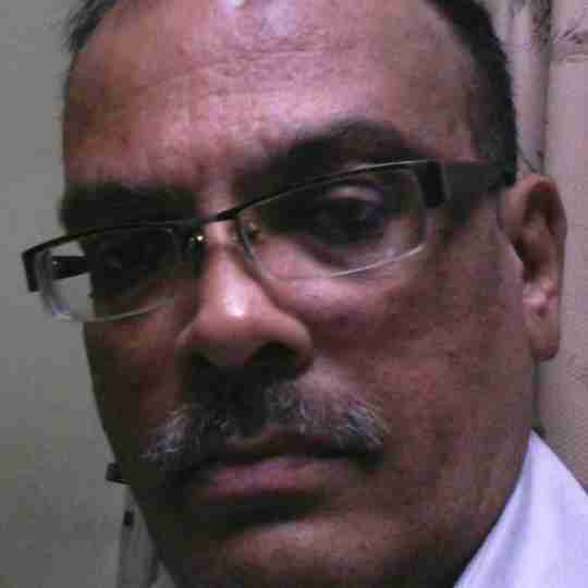Dr. Nagaraj Chudappa's profile on Curofy