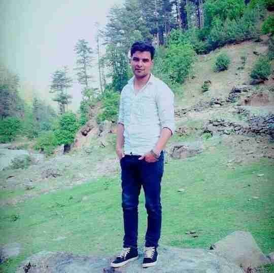 Majid Jahangir's profile on Curofy