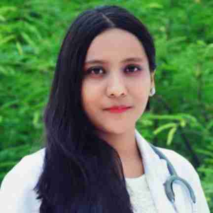 Dr. Sheetal Tingote's profile on Curofy