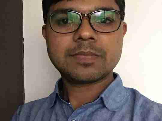 Dr. Srinivas Done's profile on Curofy